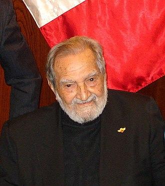 Armando Villanueva - Image: Armando Villanueva del Campo