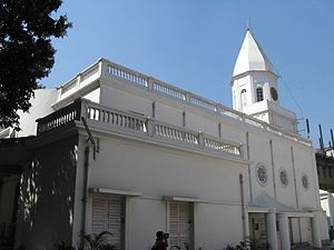 Armenian Church, Calcutta (Kolkata) 04.JPG