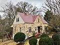 Arrah Belle Johnson House, Franklin, NC (39691014733).jpg