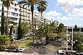 Arrecife - Avenida Generalissimo Franco - Parque José Ramírez Cerdá 03 ies.jpg