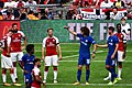 Arsenal 1 Chelsea 1 (4-1 on pens) (36284733441).jpg