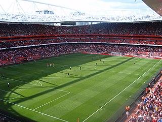 2009 Emirates Cup