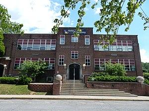 Salisbury Township, Lehigh County, Pennsylvania