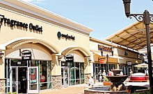 Asheville Outlet Mall >> Asheville Outlets - Wikipedia