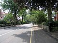 Ashleigh Road, Solihull - geograph.org.uk - 359849.jpg