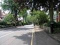 Ashleigh Road, Solihull - geograph.org.uk - 359849.jpg