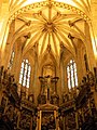 Astorga Catedral de Santa María (11).JPG