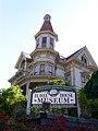 Astoria, OR — Captain George Flavel House (2006-08-05), IMG04.jpg