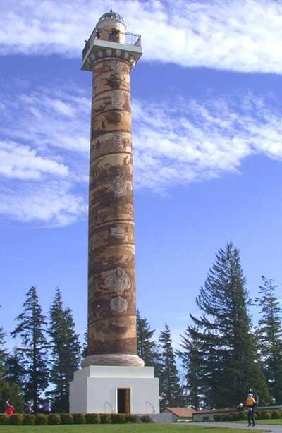 Astoria Column e