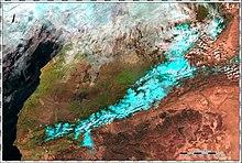 Atlas Mountains Wikipedia