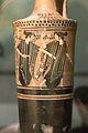 Attic black-figure lekythos, Maenads. Haimon Painter, 480 BC, Prague NM-H10 778, 151546.jpg