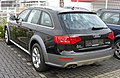 Audi A4 B8 allroad 20090607 rear.jpg