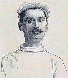 "Jean Auguste ""Stéphane"" Etienne"