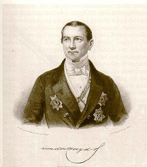 August von der Heydt