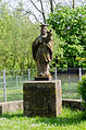 Aura an der Saale, St. Nepomuk-Statue, 001.jpg
