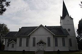 Aurskog kirke fra nord id 83817.jpg