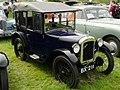 Austin 7 AD 4-seat tourer (1928) - 14451492881.jpg