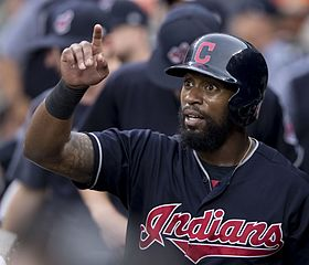 Image illustrative de l'article Austin Jackson