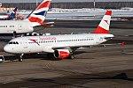 Austrian Airlines, OE-LXC, Airbus A320-216 (41165512161).jpg