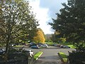 Autumn at the Plas Newydd Carpark - geograph.org.uk - 1024766.jpg