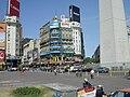 Avenida 9 de Julio - Obelisco - Buenos Aires.jpg