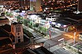 Avenida Bady Bassitt a noite - panoramio.jpg