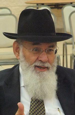 Avraham Steinberg - Avraham Steinberg