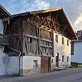 Axams Innsbrucker Straße 16 von Nordosten.jpg