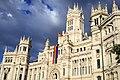 Ayuntamiento de Madrid - Rainbow flag - 170627 203249.jpg