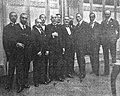 Azerbaijani delegation in Paris 3.jpg