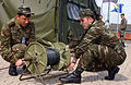 Azerbaijani soldiers in Germany 05.jpg