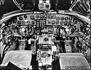 B24-Cockpit USAF
