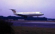 BAC111, Bournemouth, England 1971.jpg