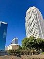 BB&T Tower and Wachovia (Wells Fargo) Center, Winston-Salem, NC (49030987521).jpg