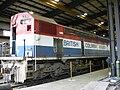 BC Rail electric locomotive dismantling.jpg