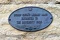BISHOP COSIN'S LIBRARY - DURHAM CITY (5878045876).jpg