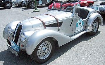 BMW 328 1938
