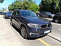 BMW X5 Swiss diplomatic plate (China) (41298535480).jpg