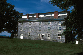 National Register of Historic Places listings in Orleans County, Vermont - Image: BROWNINGTON VILLAGE HISTORIC DISTRICT