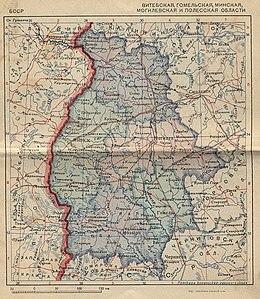 Valko Venajan Sosialistinen Neuvostotasavalta Wikiwand