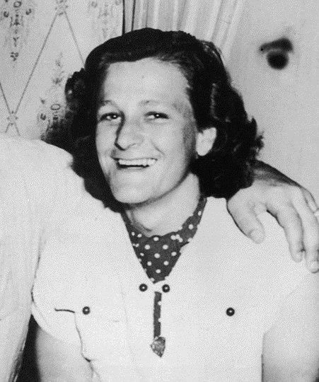 Babe Didrikson Zaharias 1938cr