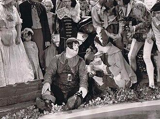 Babes in Toyland (1934 film) - Publicity still