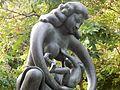 Baby Feeding on Breast (17748545268).jpg