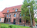 Bad Doberan Kloster Kornhaus 2011-09-08.jpg