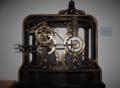 Bad Salzschlirf Protestant Church clockwork fi.png