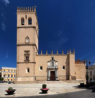 Roman Catholic Archdiocese of Mérida-Badajoz archdiocese