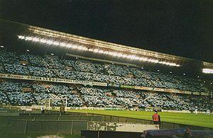 Balaídos - Image: Balaidos Celta Juve Champions