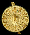 Baldehilde seal from ring B.jpg