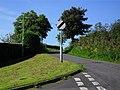 Ballylintagh Road, Magheraconluce - geograph.org.uk - 1484231.jpg