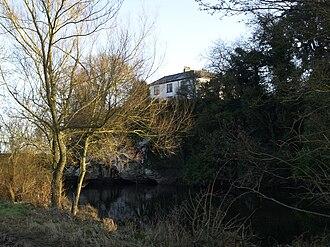 Killavullen - Ballymacmoy house, Killavullen